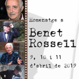 Benet Rossell