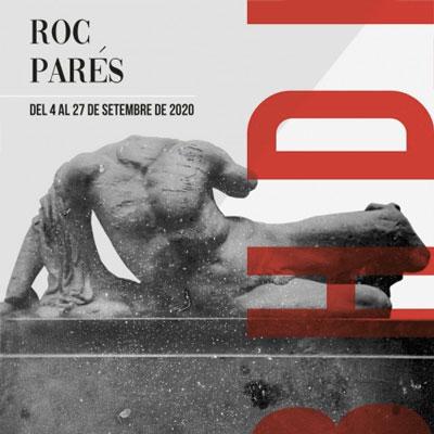 Exposició 'BHDD' de Roc Parés