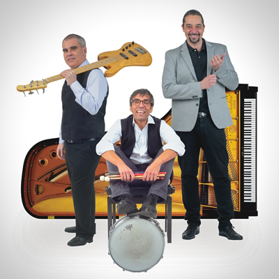Carlos Bianchini Trio, 2020