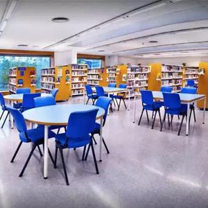 Biblioteca Josep Salceda i Castells, Cambrils