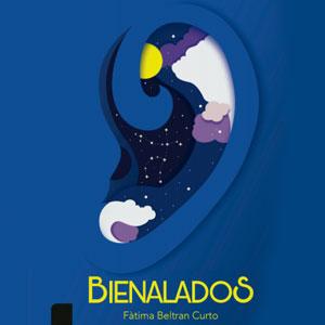 Llibre 'Bienalados' de Fàtima Beltran Curto