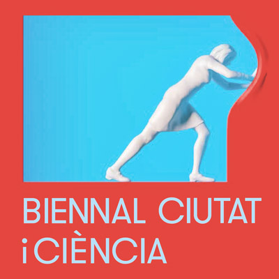 Biennal Ciutat i Ciència, Barcelona, 2021