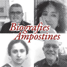 Biografies Ampostines - Museu de les Terres de l'Ebre 2020