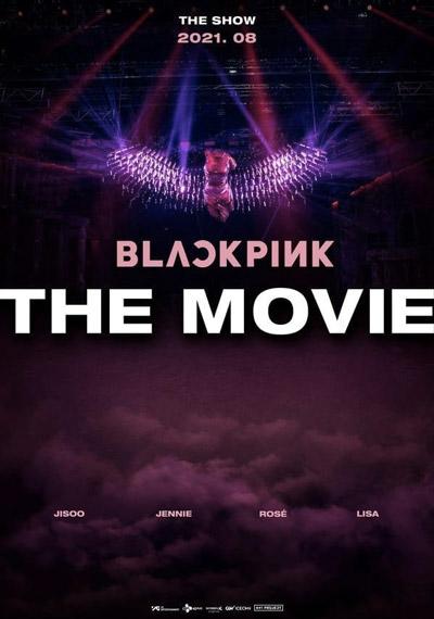 Blackpink. The movie