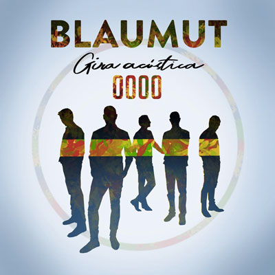 Blaumut, Gira acústica, 0000, 2020