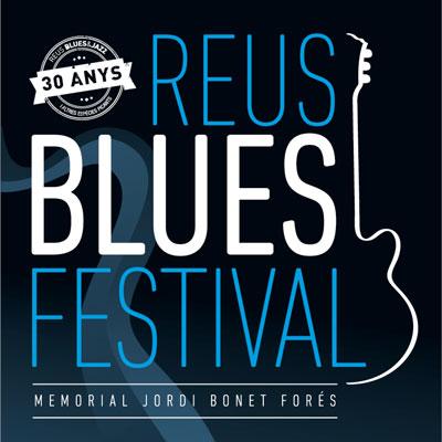 Reus Blues Festival, Reus, 2020