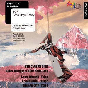 Boca Orgull Party - Barcelona 2019