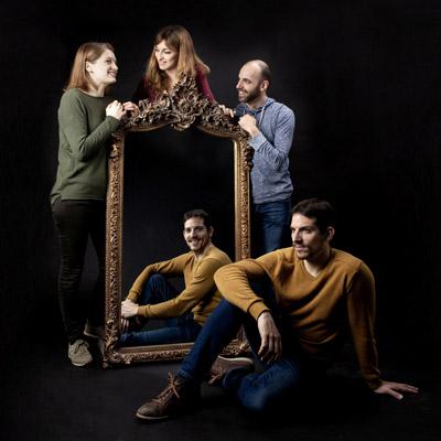 Teatre 'Boira a les orelles' de la companyia Els Pirates