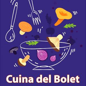 17a edició de La Cuina del Bolet, Llagostera, 2019