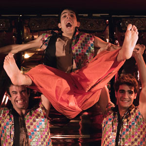 Teatre 'Bollywood, Bombay, Barcelona' - Dúo Fàcil i Líquido Teatro