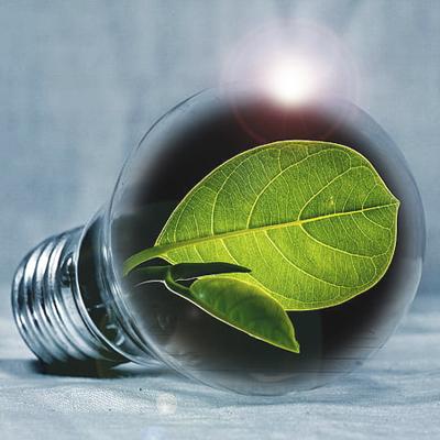 Exposició 'Estalviem energia' de GETE-Ecologistes en Acció, a Torredembarra, 2021