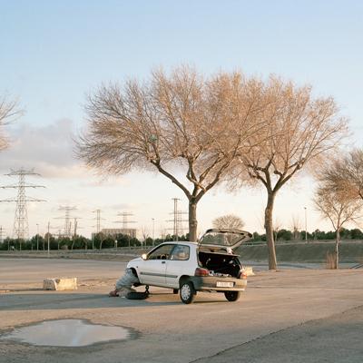 Exposició 'Bonavista', de David Mocha