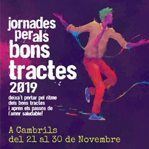 Jornada per als bons tractes a Cambrils, 2019