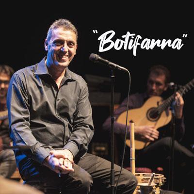 Pep Gimeno, El Botifarra, Pep Gimeno 'el Botifarra', 2020
