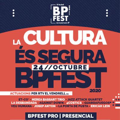 BP Fest