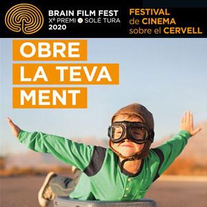 Brain Film Fest - Barcelona 2020