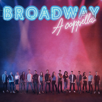 Espectacle musical 'Broadway a capella'