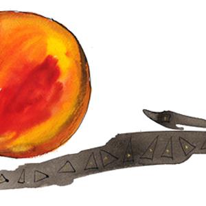 Exposició 'Dharmapalas' de Màrius Brossa