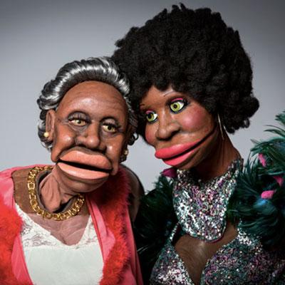 Espectacle musical 'Mrs. Brownie'de Teatre Nu