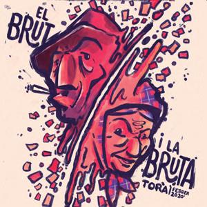 Festa del Brut i la Bruta de Torà, 2020