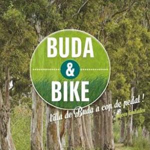 Buda & Bike - Sant Jaume d'Enveja 2020