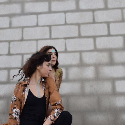 Unventilador, Esther Roca i Gisela Arimany