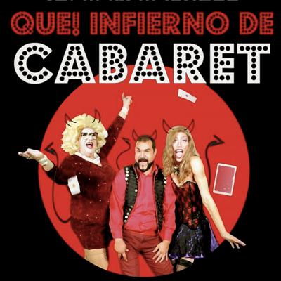 Teatre 'Que! Infierno de Cabaret'