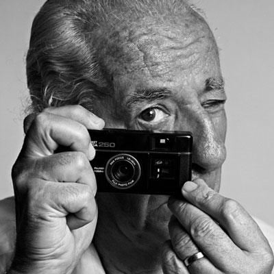 Joaquim Cabezas, Cabezas, Fotògraf, blanc i negre