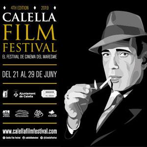 4t Calella Film Festival - Calella 2019