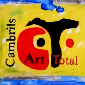 Mercat d'Art de Primavera del col·lectiu Cambrils Art Total