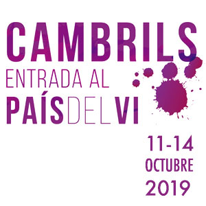 Mostra de vi i gastronomia 'Cambrils, entrada al País del Vi', 2019