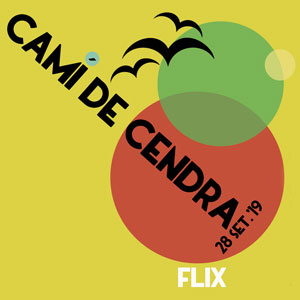 Camí de Cendra - Flix 2019