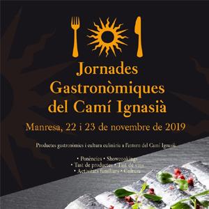 Jornades Gastronòmiques del Camí Ignasià