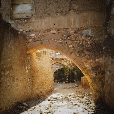 Caminada Popular de Constantí al Morell, 2021