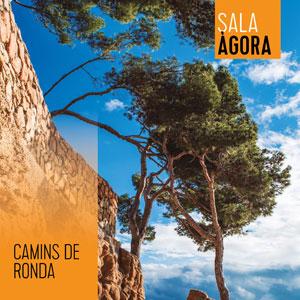 Exposició 'Camins de Ronda' a Cambrils, 2019