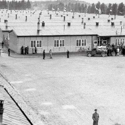 Xerrada 'Els deportats reusencs als camps nazis'