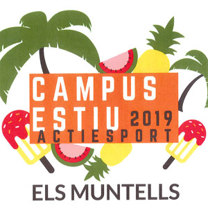 Campus Estiu Actiesport - Els Muntells 2019