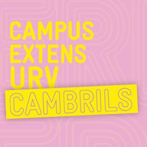 Campus Extens de la URV a Cambrils, Hivern, 2020
