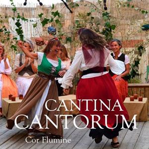 Cantina Cantorum - Cor Flumine