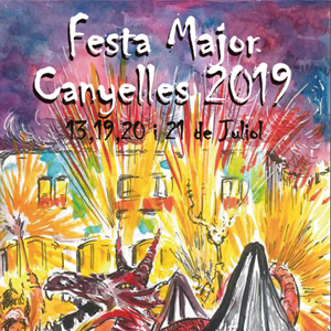 Festa Major de Canyelles