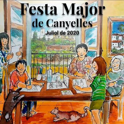 Festa Major de Canyelles