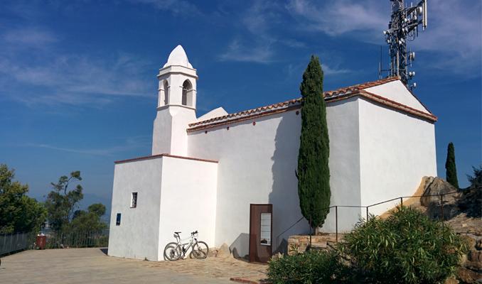Capella de Sant Joan Baptista