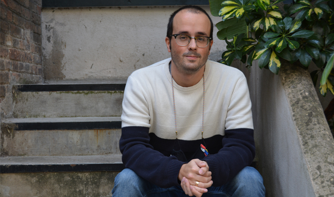 Jordi Puig, Comanegra