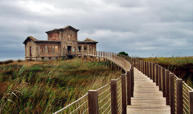 Edifici del Semàfor, Baix Llobregat