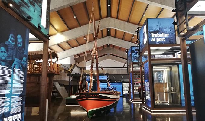 Museu del Port