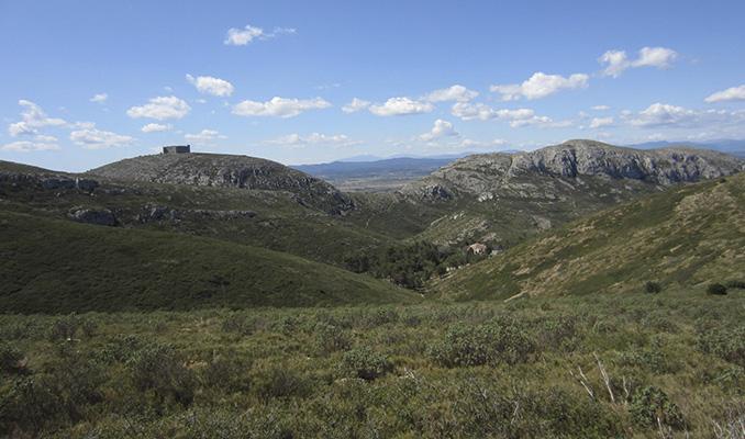 Torroella de Montgrí - Vall de Santa Caterina