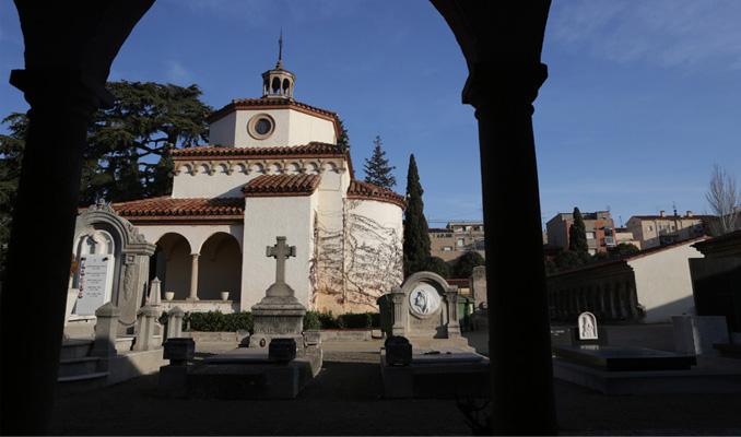 Cementiri d'Igualada