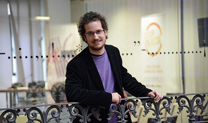 Francesc Marco