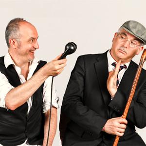 Espectacle 'El Sr. Marcel·lí fa de Capri i el Sr. Bohigues, no'