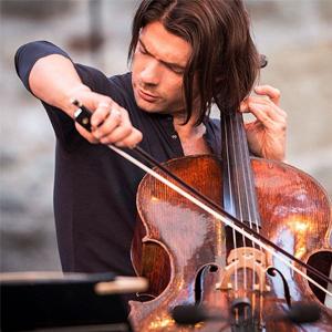 Gautier Capuçon,violoncel, músic
